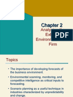 MENSTRAT - CH2 - Analyzing the external environment.ppt