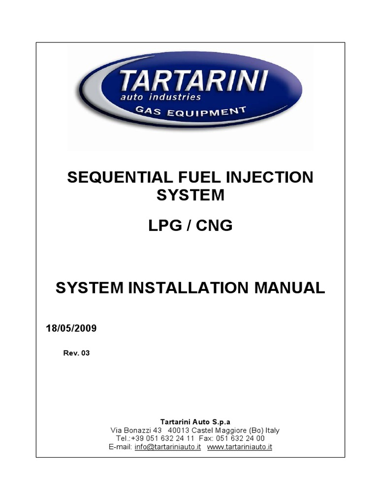 Tartarini installation manual fuel injection electrical connector asfbconference2016 Images