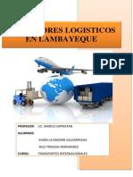 Operador Logistico