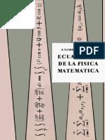 Ecuaciones de La Fisica Matematica -Tijonov -A. Samarsky