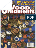 Creative Woodworks Crafts Winter 2004