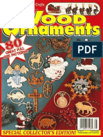 Creative Woodworks 26 Crafts Special 28Winter 1997 1998 29