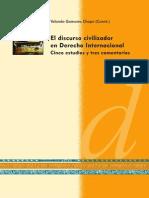 Libroderecho Internacional y Civilizacioon