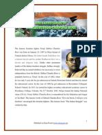 38Netaji Subash Chandra Bose