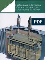 El ABC de La Maquinas Electricas Instalacion y Control de Motores de Corriente Alterna - Enrique Harper