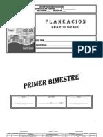 Planeacion Anual 4o_PRIMARIAoooo