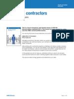 Hsg159 Managing Contractors