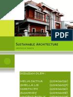 Arsitektur Tematik