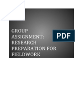 Final Assignment Research Methods