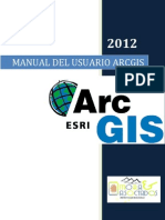 Arcgis Manual Xd