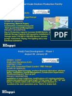 Enppi Profile Summary