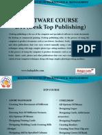 DTP Course