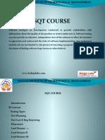 SQT Course