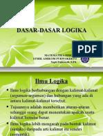 Materi 1-Logika
