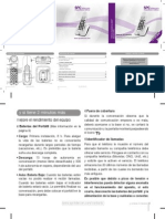 Manual SPCtelecom 7123