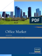 2009 2Q Houston Office Market Report