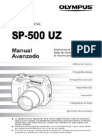 Sp500uz Spanish