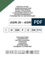 agri20 Manual