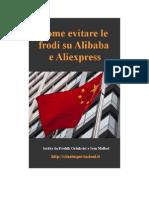 Cinaimportazioni Evitare Le Frodi