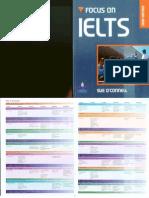 Focus on IELTS New Edition SB