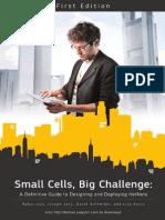 Ixia - HetNets, Small Cells, Big Challenges V2