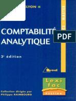 Comptabilite Analytique Par ( Www.lfaculte.com)