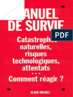 Tyrode Yves - Manuel de Survie