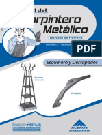 Manual Del Carpintero Metalico Vol3 Fasc2