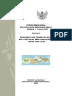 Perda No. 3 Tahun 2010 NTB.pdf