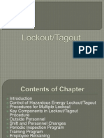 Lockout Retuerto