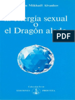 La Energia Sexual o El Dragon Alado Aivanhov Omraam