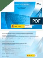 Guia Aplicacion Norma Tecnica Interoperabilidad Catalogo de Estandares