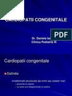 1. CARDIOPATII_CONGENITALE 2010