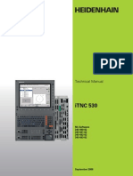 Technical Manual iTNC530 English
