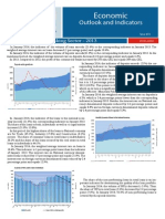 Economic Outlook and Indicators - Banking Sector - January 2014