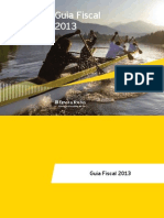 Guia Fiscal 2013