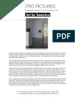 David Maljkovic art contemporary