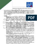 Reglamento LUFS primav 2014