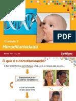 02. Hereditariedade Santillana