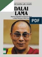 Christopher Gibb - Dalai Lama Biyografisi