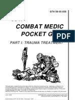 68W Medic Guide I
