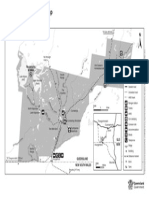 Currawinya Np Map