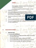 El Renacimiento español.ppt