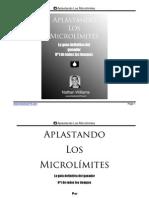 Aplastando Los Microlc3admites