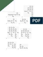 Alkanes Exercises Nomenclature