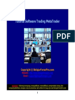 panduan meta trader 4