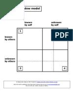 Johari window model.pdf