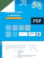 DS igre elementi za upoznavanje