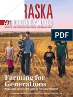Nebraska Agriculture and You 2014