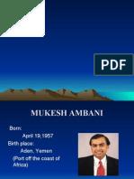 18657501 Mukesh Ambani